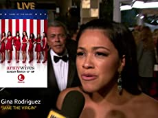 Gina Rodriguez and More on Early IMDb Credits, Movies That Inspired Them