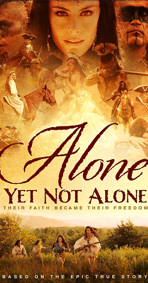 Joni Eareckson Tada – Alone Yet Not Alone Lyrics | Genius ...