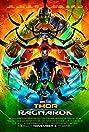 Thor: Ragnarok (2017) Poster