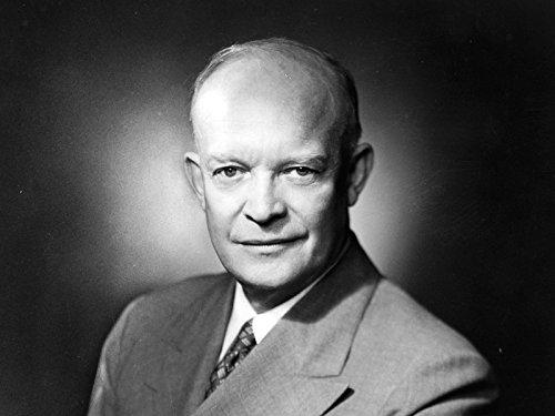 Oliver Stone - Les États-Unis, l'histoire jamais racontée: Chapter 5: The 50s - Eisenhower, the Bomb & the Third World | Season 1 | Episode 5