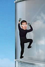 James Bond: Reply All/Randy Savage: 9th Grade Wrestler Poster
