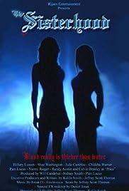 Secrets of the Sisterhood Poster