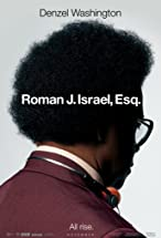 Primary image for Roman J. Israel, Esq.