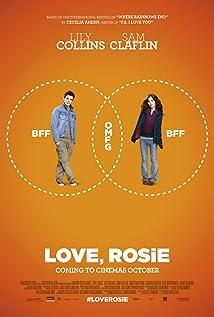 love rosie imdb