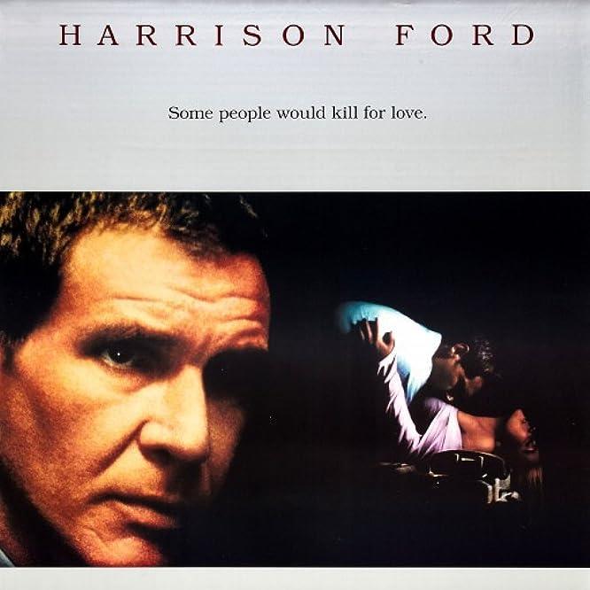 Harrison Ford in Presumed Innocent (1990)