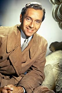 Paul Henreid Picture