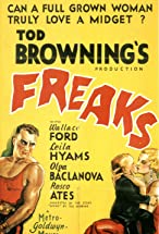 Primary image for Freaks