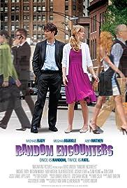Random Encounters Poster