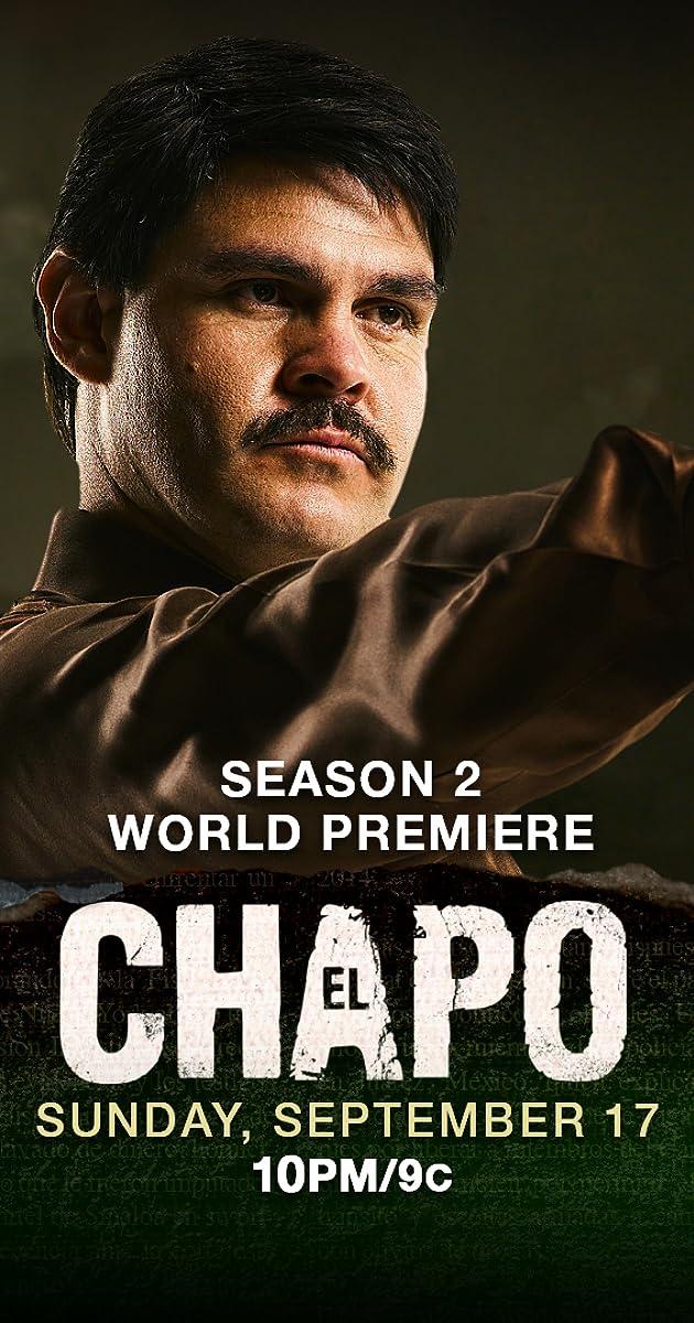 el chapo  tv series 2017 u2013