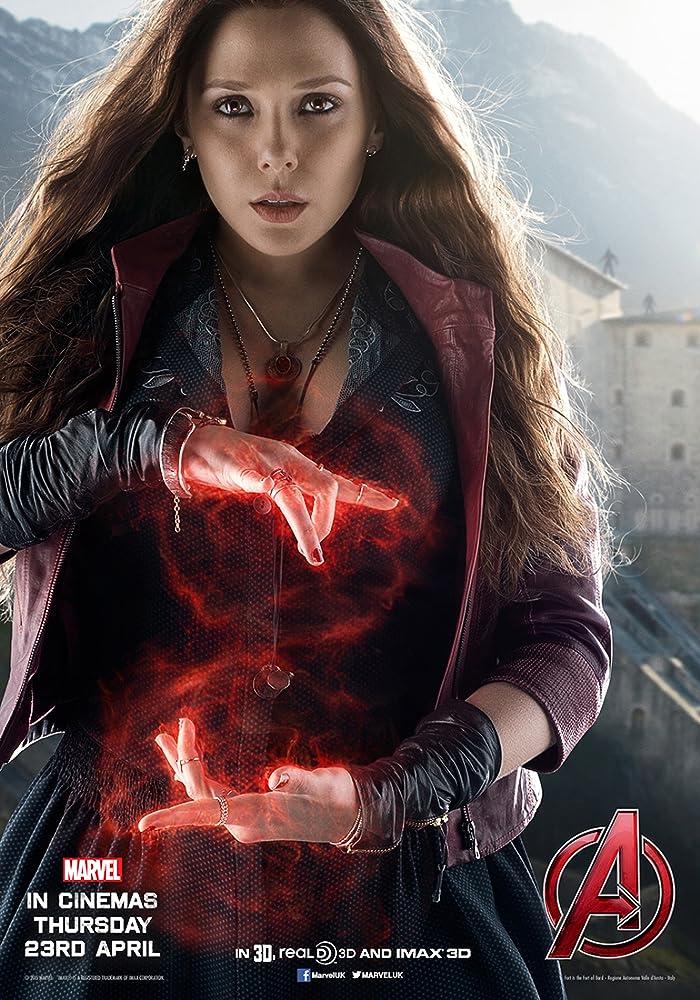 MV5BMjMzMTEwMDg3MV5BMl5BanBnXkFtZTgwOTc2NjI4NDE@ - Elizabeth Olsen of Avenger Movie - Showbiz & Celebrity