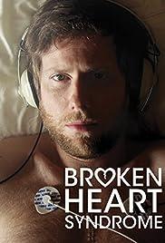 Broken Heart Syndrome Poster
