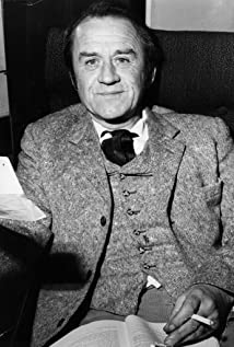 Cyril Cusack Picture
