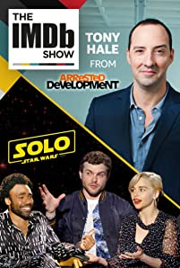 Tony Hale shines a spotlight on two of his most legendary characters: Buster Bluth and Gary Walsh. We also find out which movie characters the cast of 'Solo: A Star Wars Story' would want riding shotgun as their copilots.