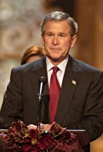George W. Bush's primary photo