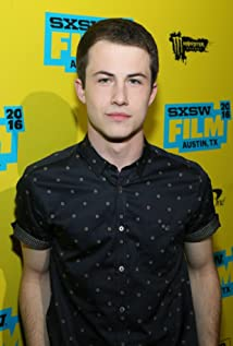 Dylan Minnette Picture
