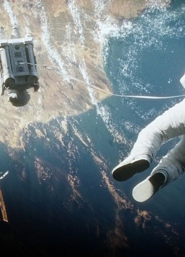 imdb gravity