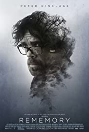 Rememory Poster