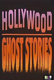Hollywood Ghost Stories Poster