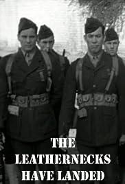 The Leathernecks Have Landed Poster