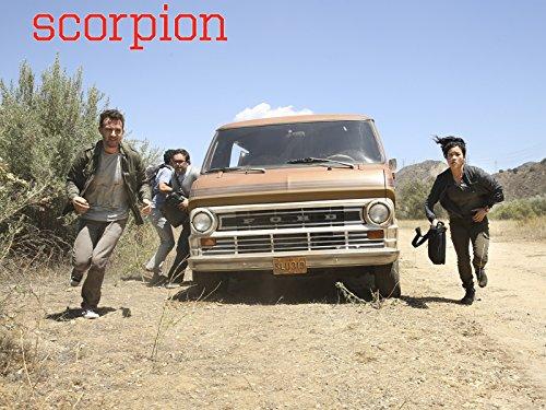 Scorpion: Cuba Libre | Season 2 | Episode 2