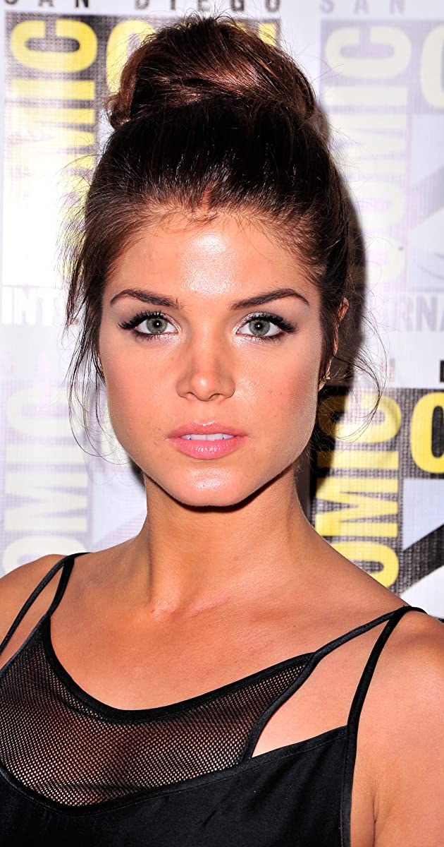 Marie Avgeropoulos - I...