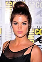 Marie Avgeropoulos's primary photo
