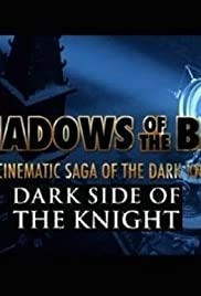 Shadows of the Bat: The Cinematic Saga of the Dark Knight - Dark Side of the Knight Poster