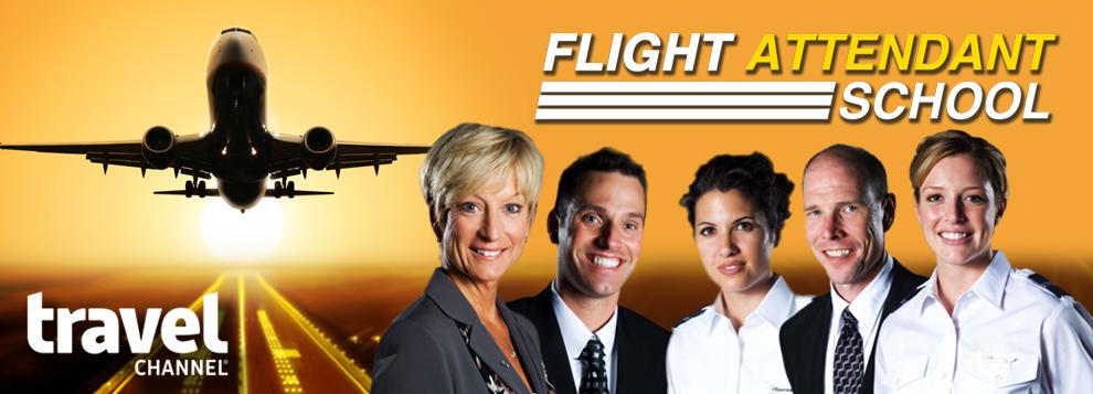 Flight Attendant School (2006-)