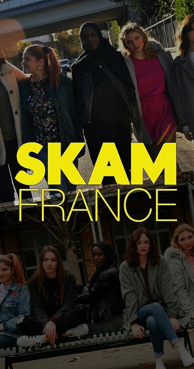 Skam France (TV Series 2018– ) - IMDb | 630 x 1200 jpeg 129kB