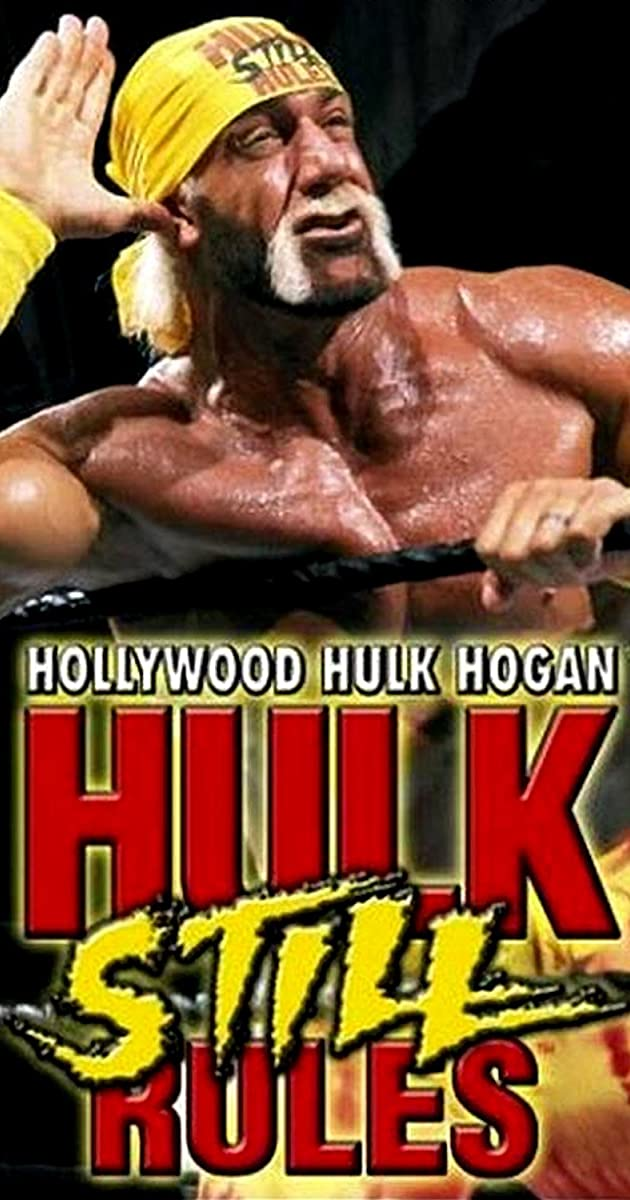 Hulk Hogan Imdb