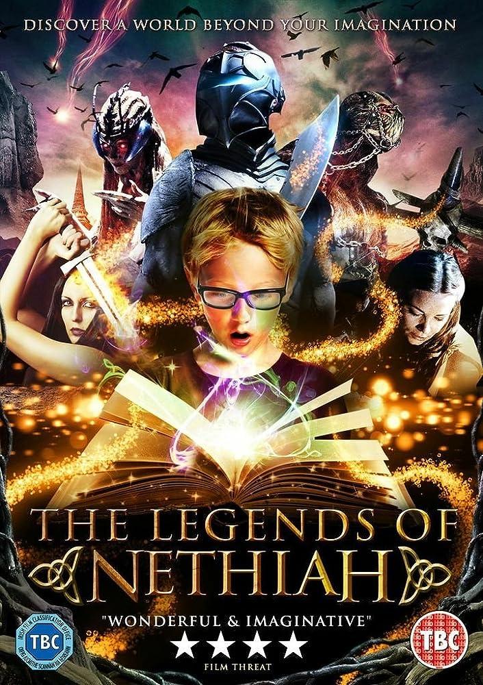 The Legends of Nethiah 2012 Hindi Dual Audio 300MB BluRay 480p ESubs