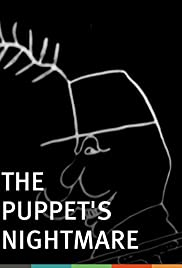The Puppet's Nightmare Poster