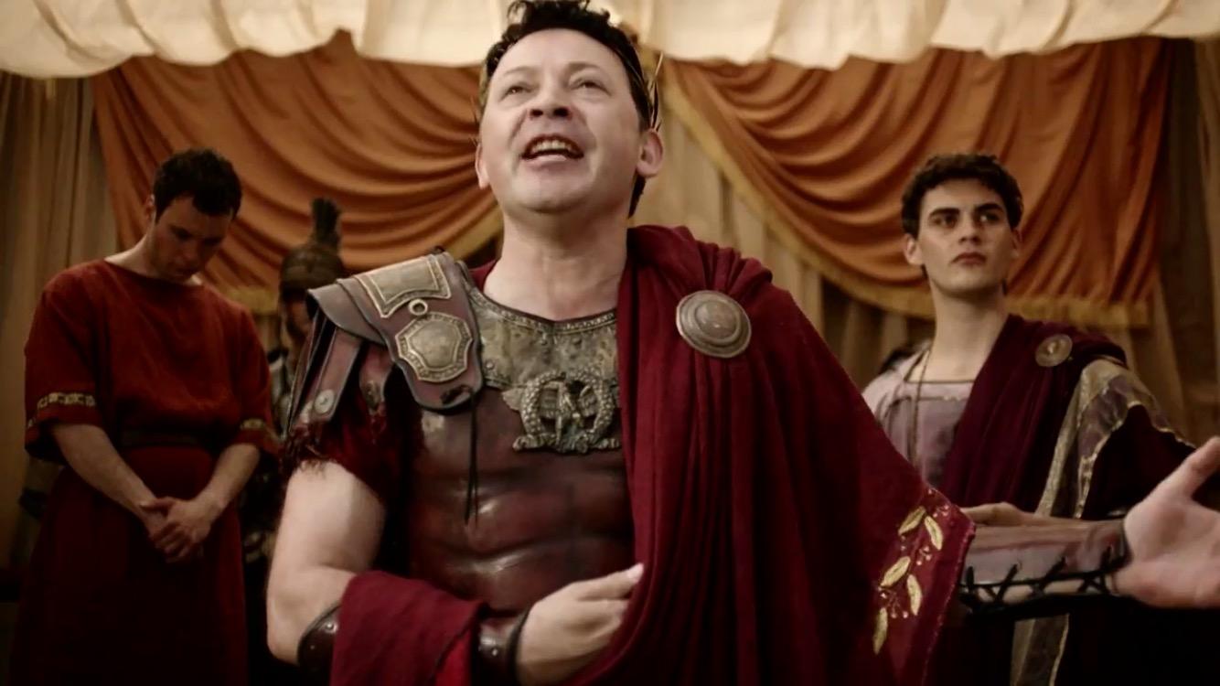 Opt zile care au clădit Roma