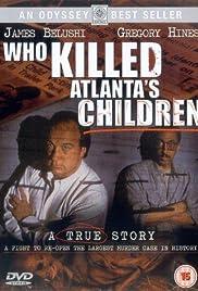 Who Killed Atlanta's Children? Poster