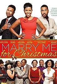 Marry Me for Christmas(2013) Poster - Movie Forum, Cast, Reviews