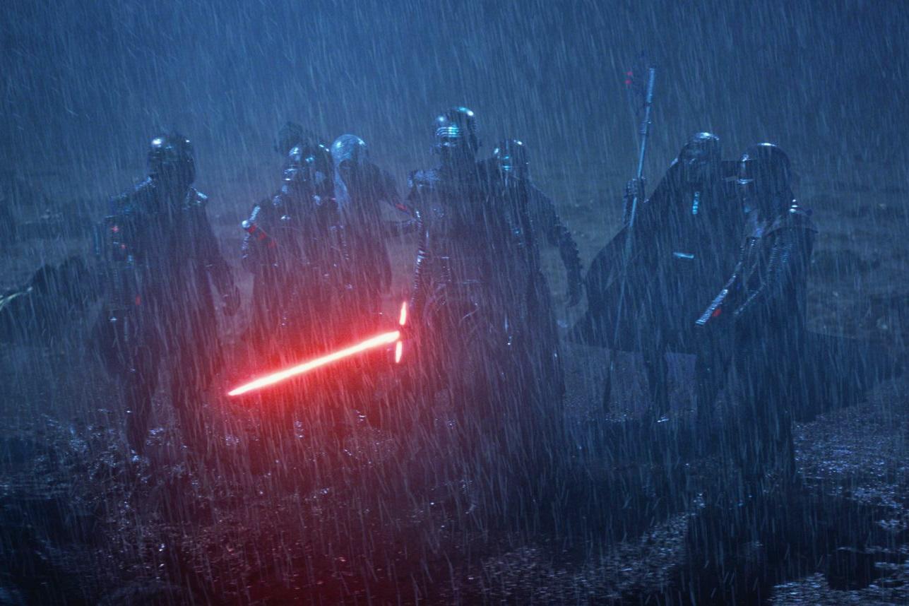 Star Wars: Locações de O Despertar da Força