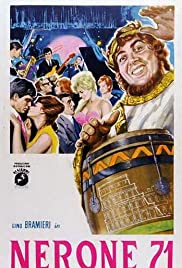 Nerone '71 Poster