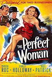 The Perfect Woman(1949) Poster - Movie Forum, Cast, Reviews