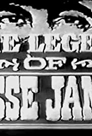 The Legend of Jesse James Poster