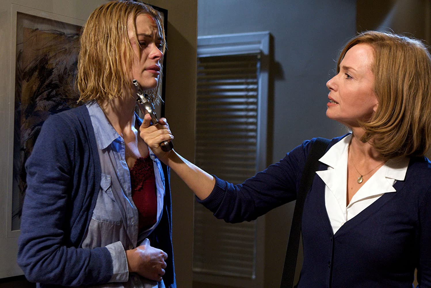 Rebecca De Mornay and Jaime King in Mother's Day (2010)