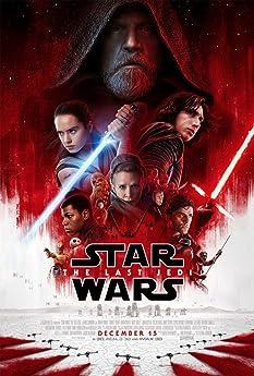 Star Wars: Episodio VIII - Los últimos Jedi (2017)