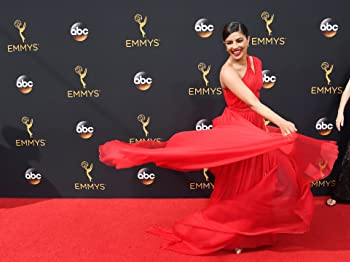 Priyanka Chopra at an event for The 68th Primetime Emmy Awards (2016)