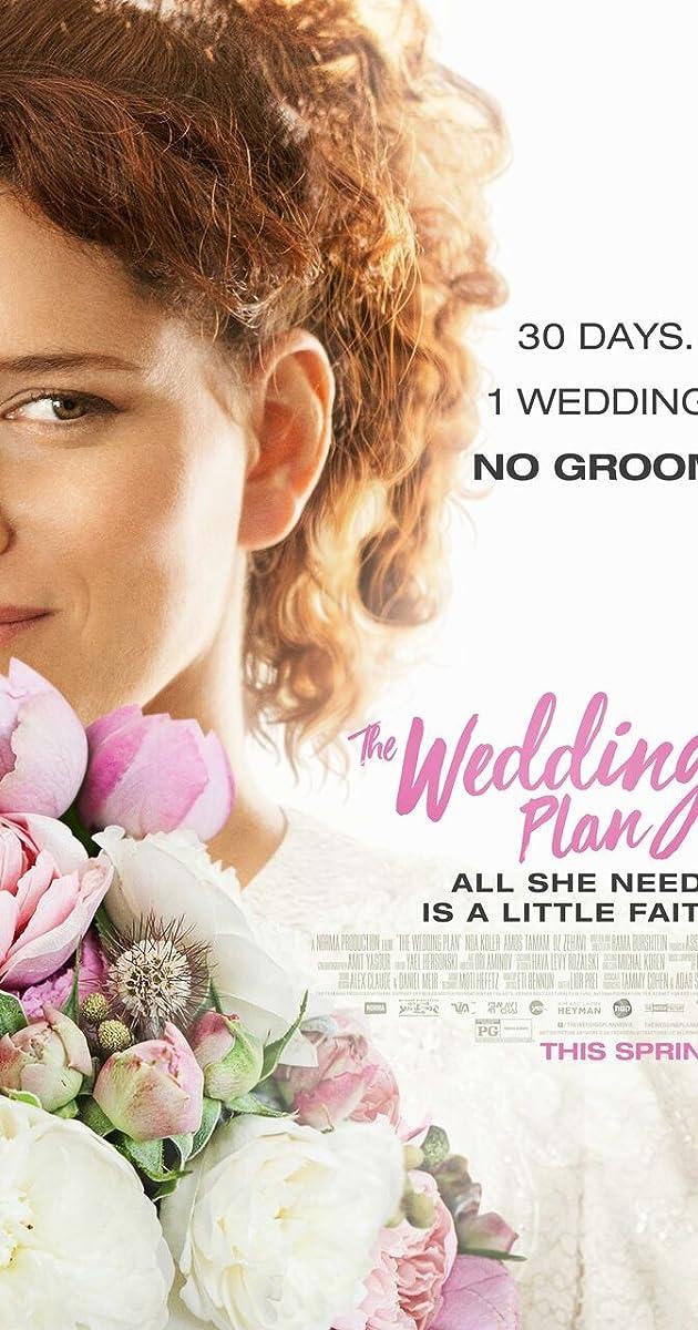 The Wedding Plan   Imdb