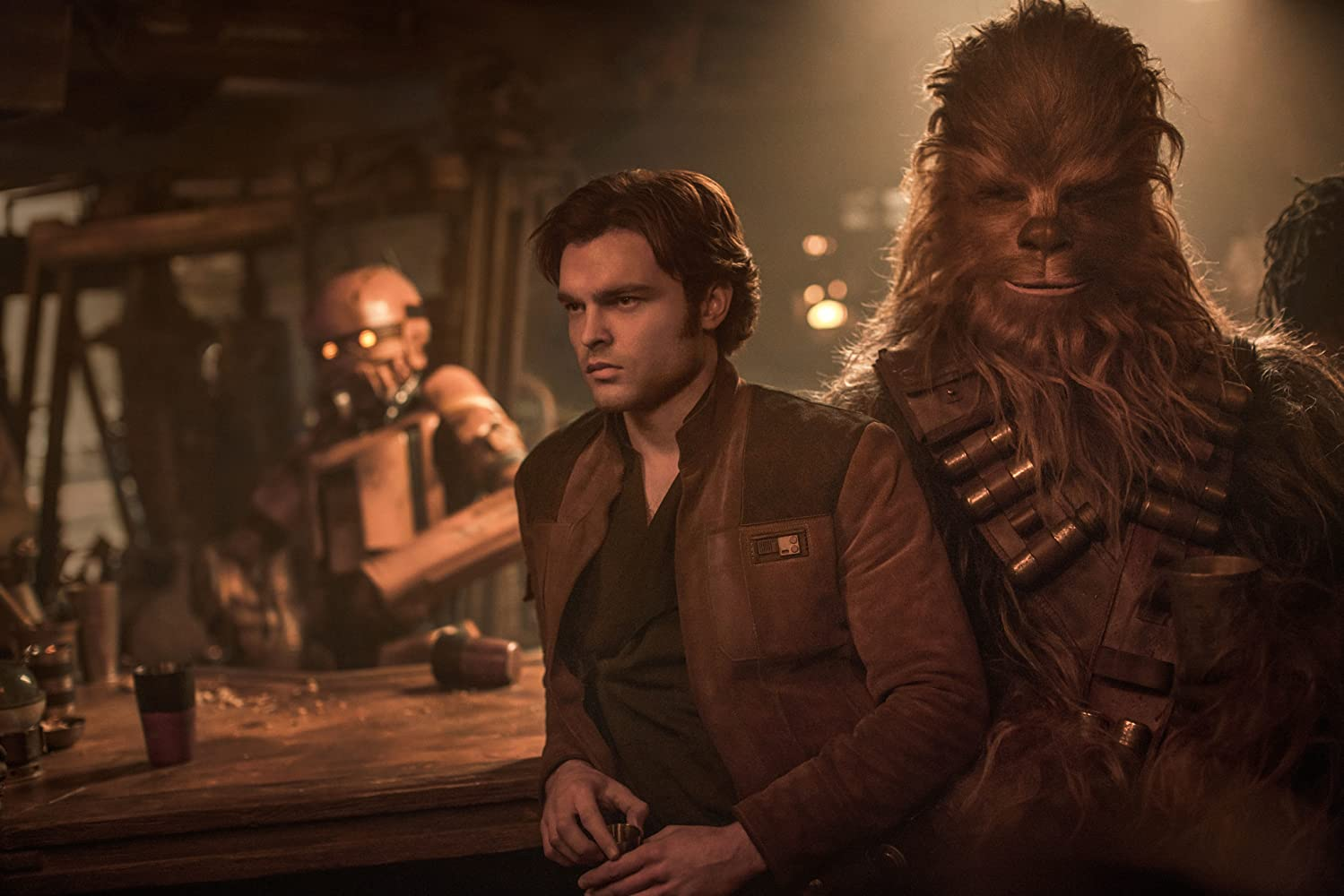 Solo A Star Wars Story Full Movie