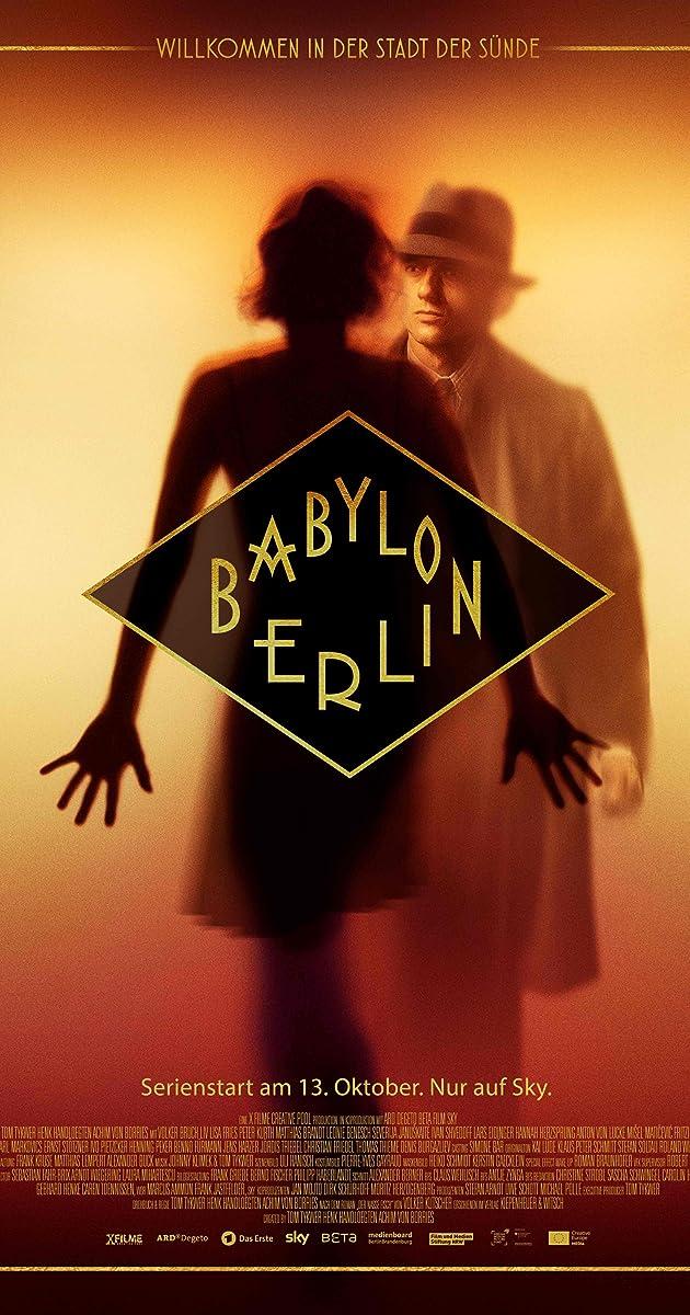 imdb babylon berlin