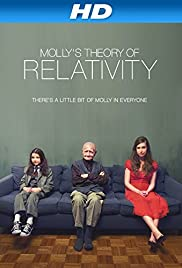 Molly's Theory of Relativity Poster