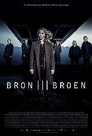 Bron/Broen Poster