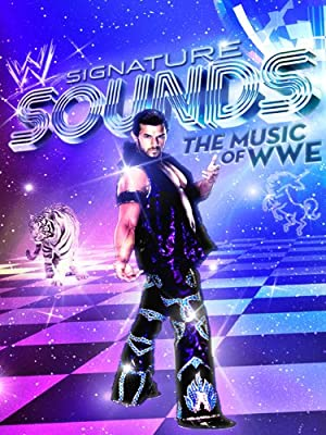 Signature Sounds: The Music of WWE