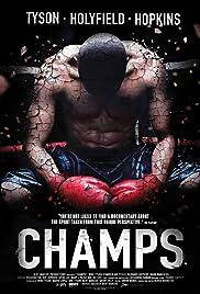 Champs(2014) Poster - Movie Forum, Cast, Reviews
