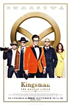 Primary image for Kingsman: The Golden Circle